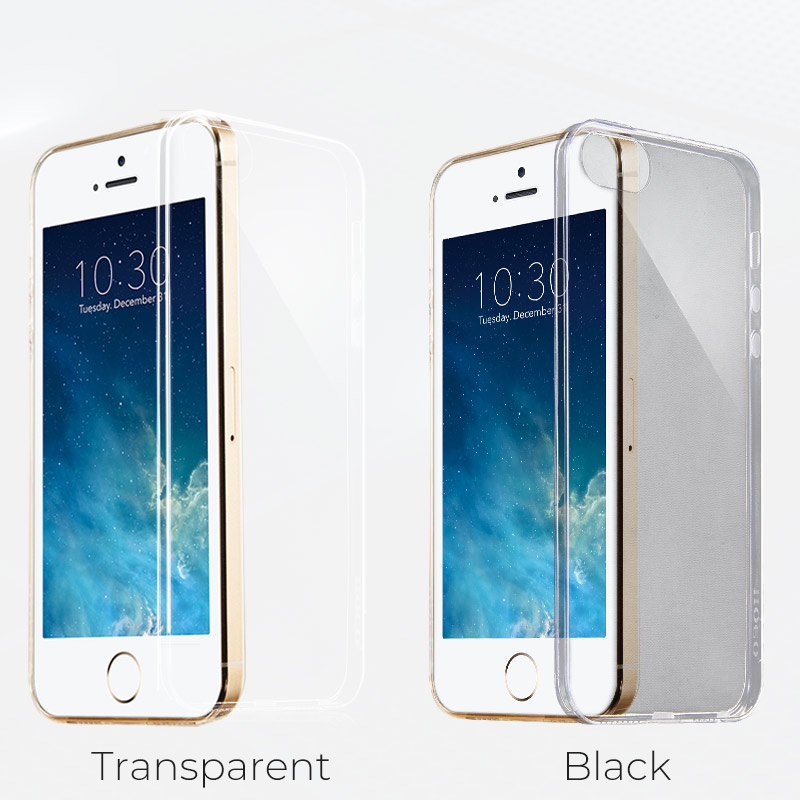 light series tpu protective case iphone 5 5s colors