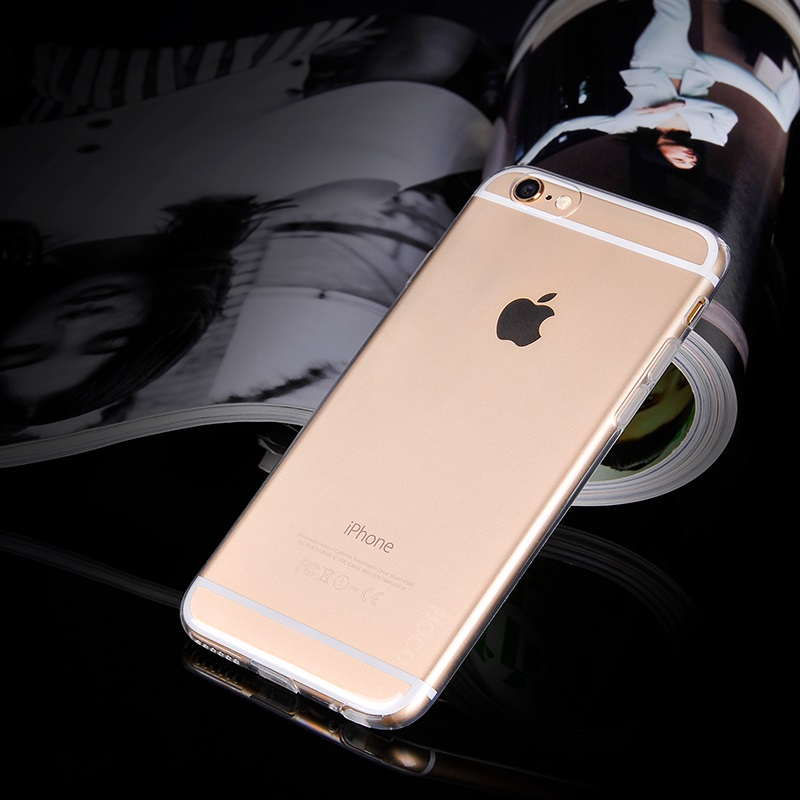 light series tpu protective case iphone 6 6s plus back