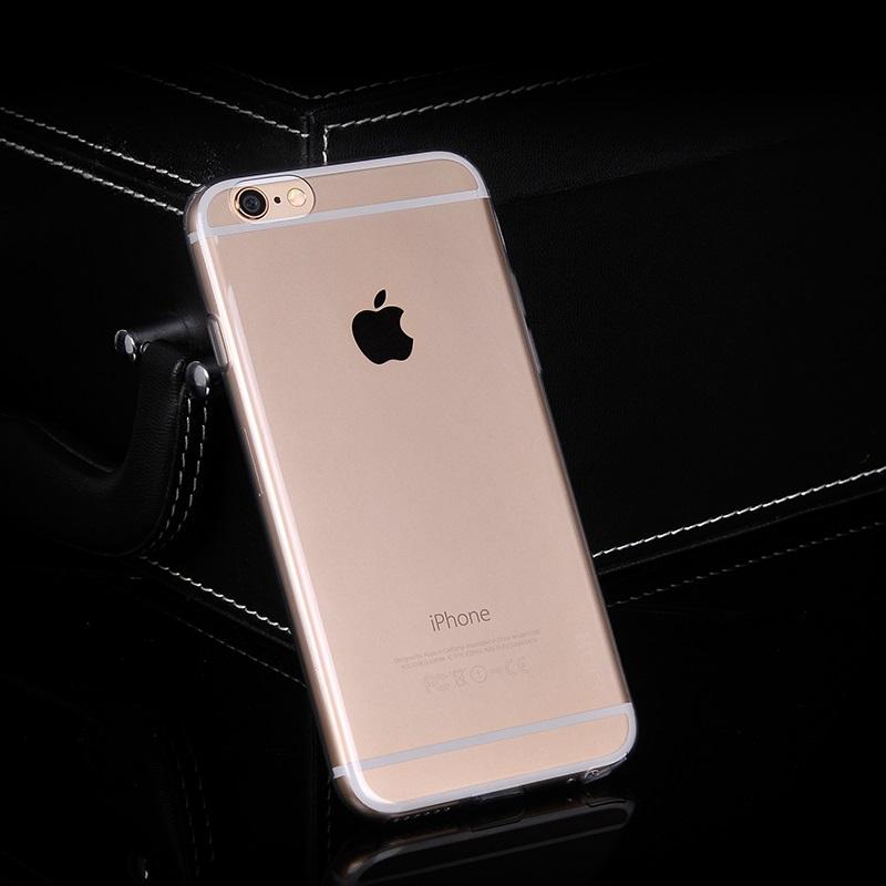 light series tpu protective case iphone 6 6s plus interior