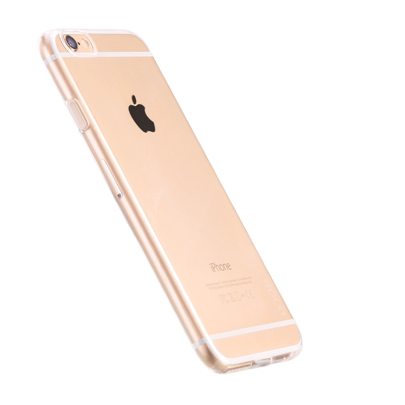 light series tpu protective case iphone 6 6s plus left