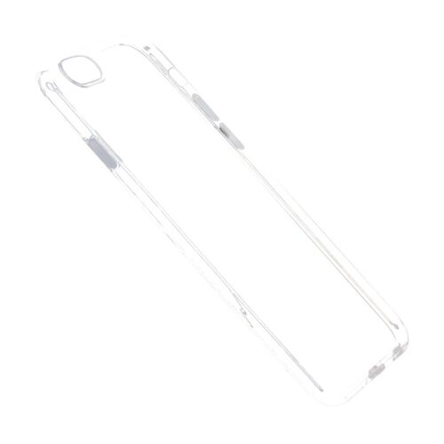 light series tpu protective case iphone 6 6s plus transparency