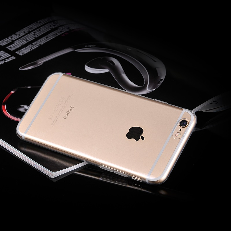 light series tpu protective case iphone 6 6s plus