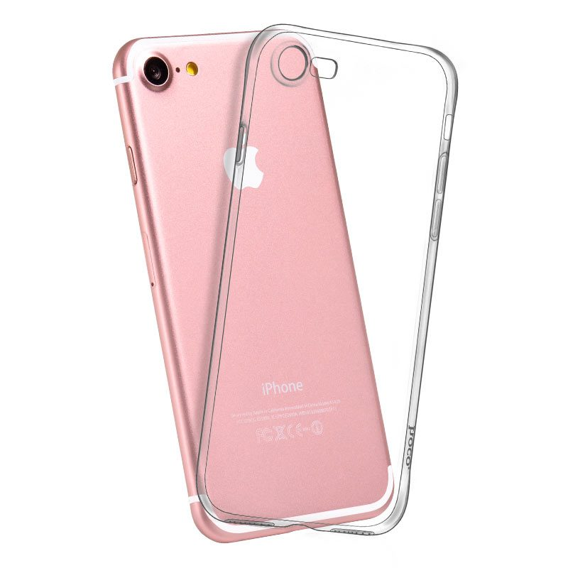 light series tpu protective case iphone 7 8