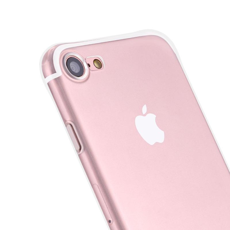 light series tpu protective case iphone 7 8 camera