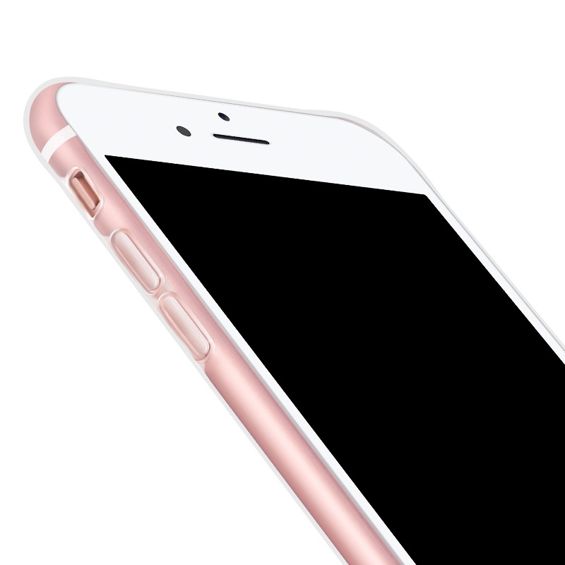 light series tpu protective case iphone 7 8 plus buttons