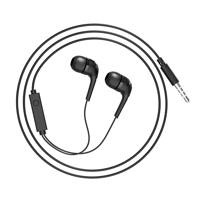 Wired Earphones 3 5mm M40 Prosody With Microphone