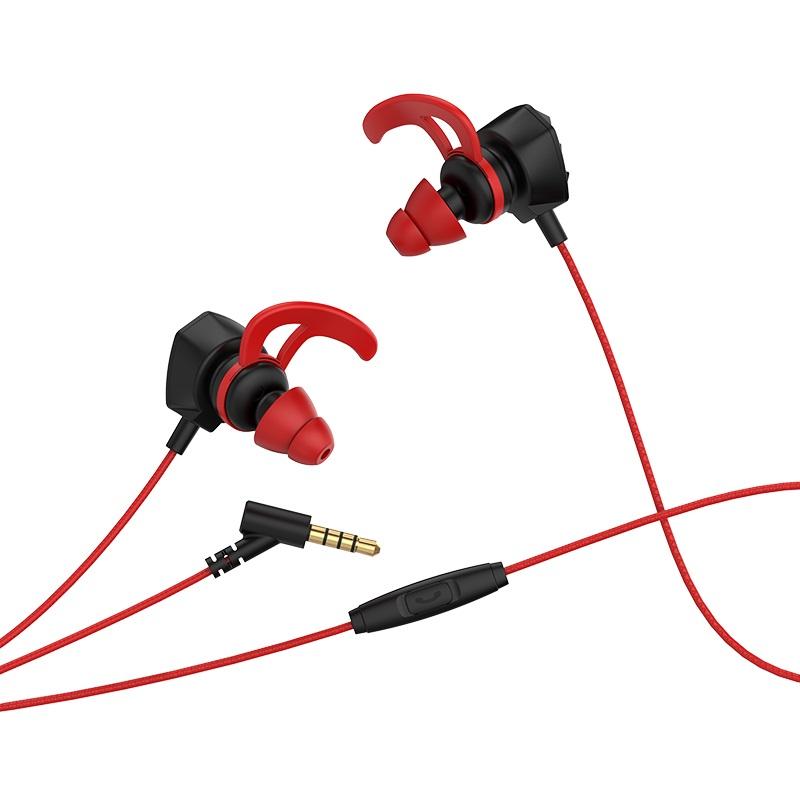 m45 promenade universal earphones with mic 3.5mm jack