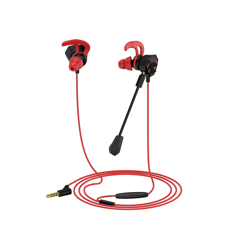 m45 promenade universal earphones with mic microphone