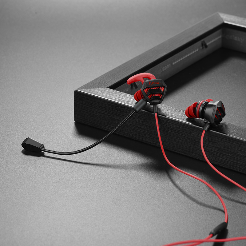 m45 promenade universal earphones with mic phone