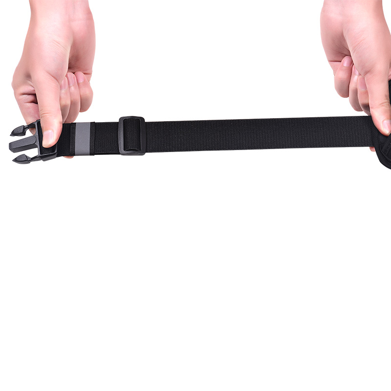 multifunction movement belt bag length