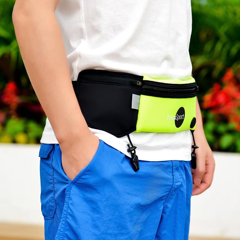 multifunction movement belt bag sports