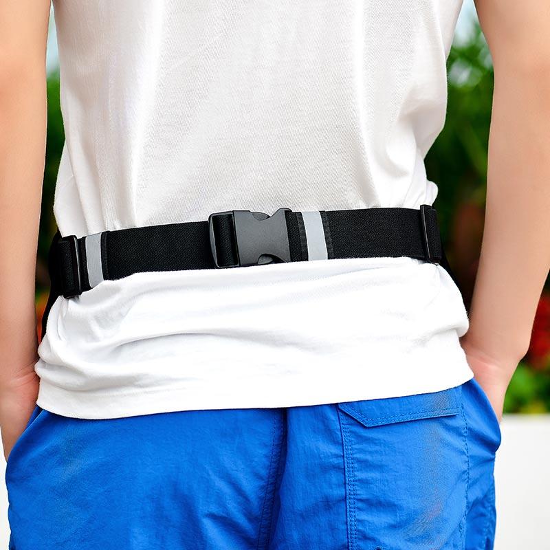 multifunction movement belt bag use