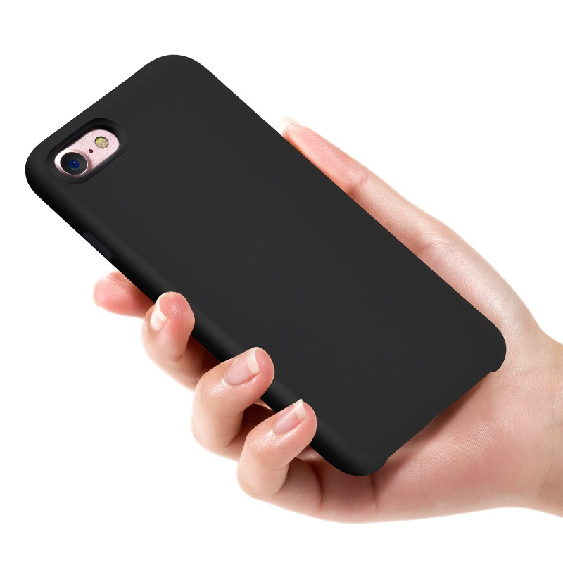 pure series protective case iphone 7 8 hand