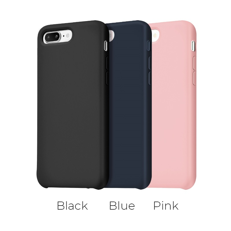 pure series protective case iphone 7 8 plus colors
