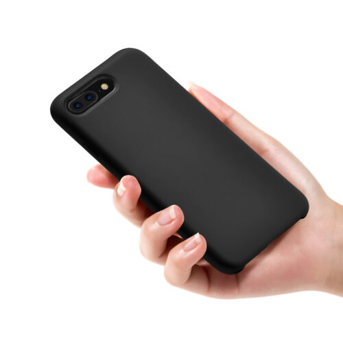 pure series protective case iphone 7 8 plus hand