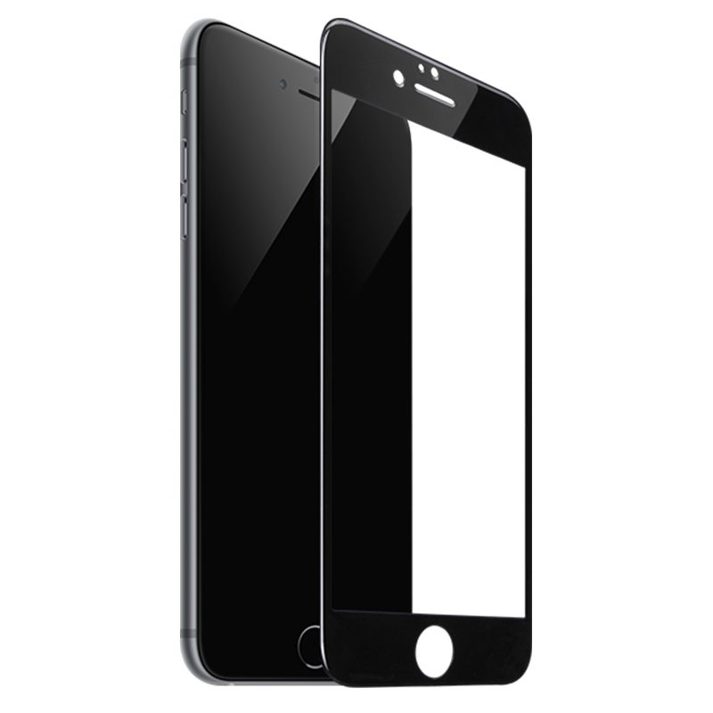 shatterproof edges full screen hd glass a1 iphone 6 6s plus front