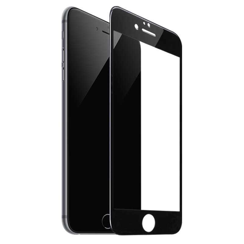 8bce5d9497d shatterproof edges full screen hd glass a1 iphone 6 6s plus front