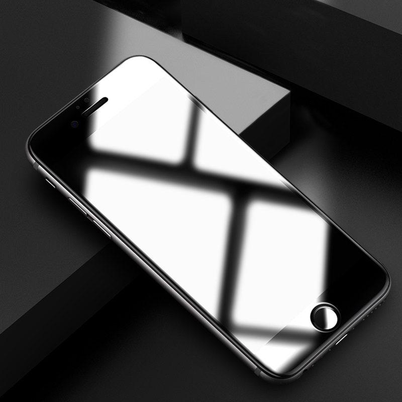 shatterproof edges full screen hd glass a1 iphone 6 6s plus on phone