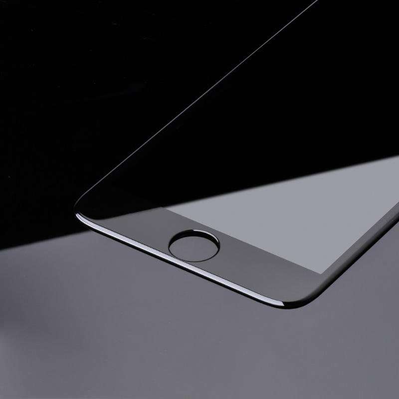 shatterproof edges full screen hd glass a1 iphone 7 8 plus edges