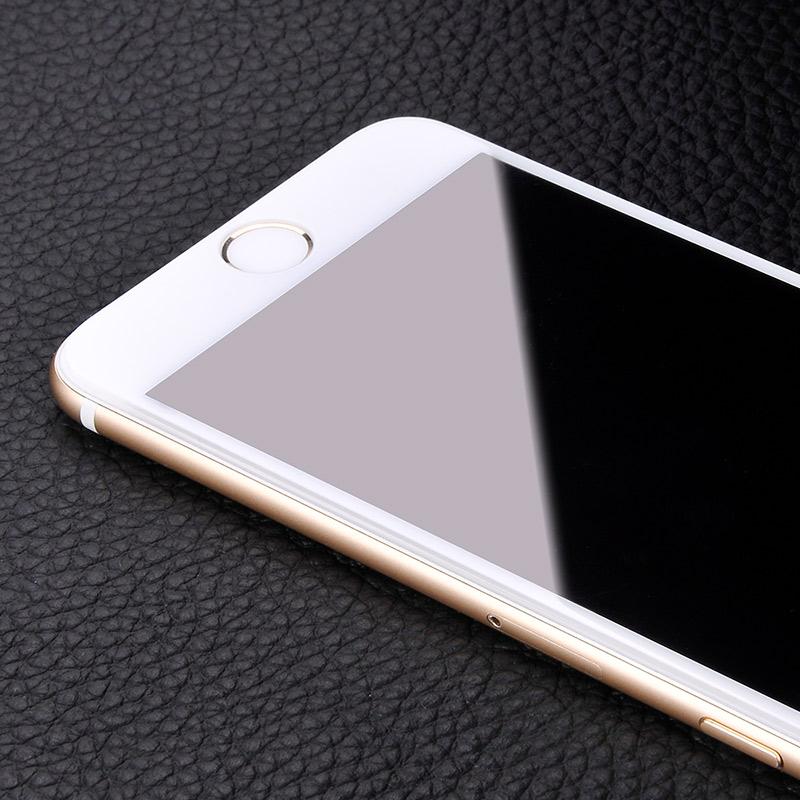 shatterproof edges full screen hd glass a1 iphone 7 8 plus phone