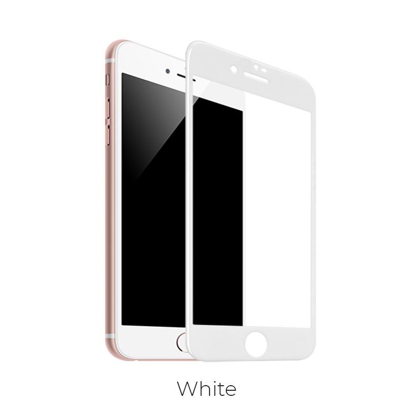 ip 7 8 plus shatterproof edges a1 white