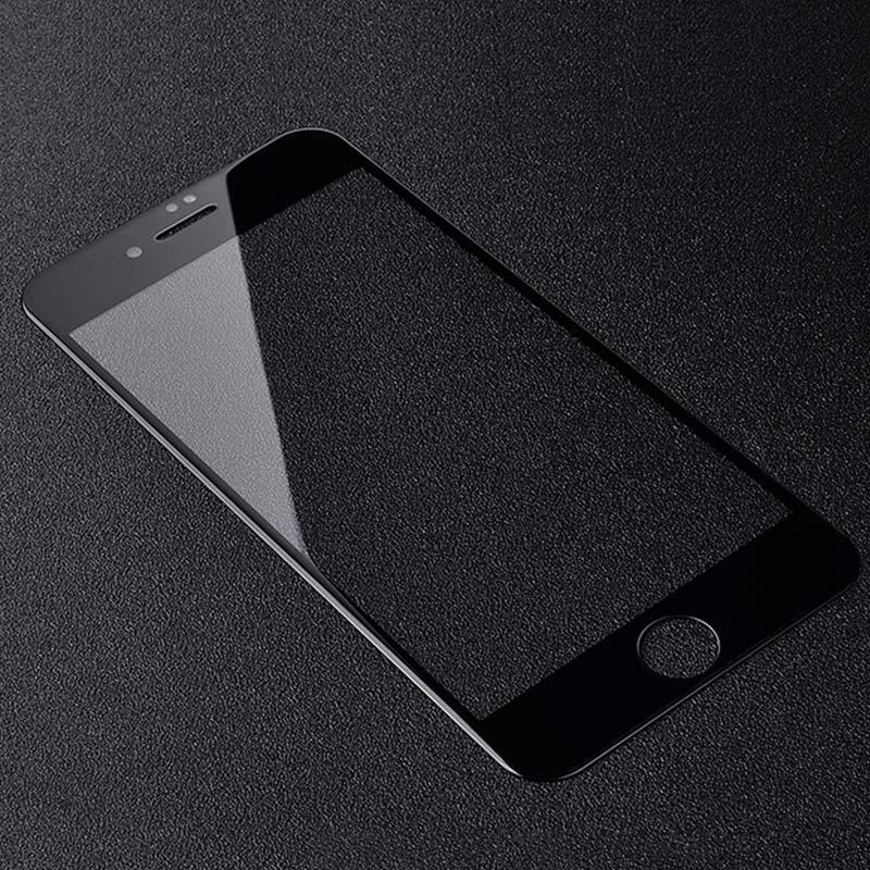 shatterproof edges full screen hd glass a1 iphone 7 8 plus