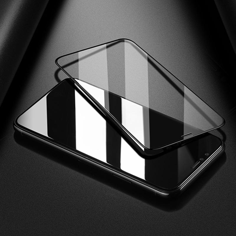 shatterproof edges full screen hd glass a1 iphone x frames