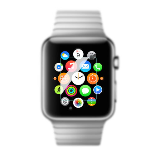 tempered glass screen protector apple watch film