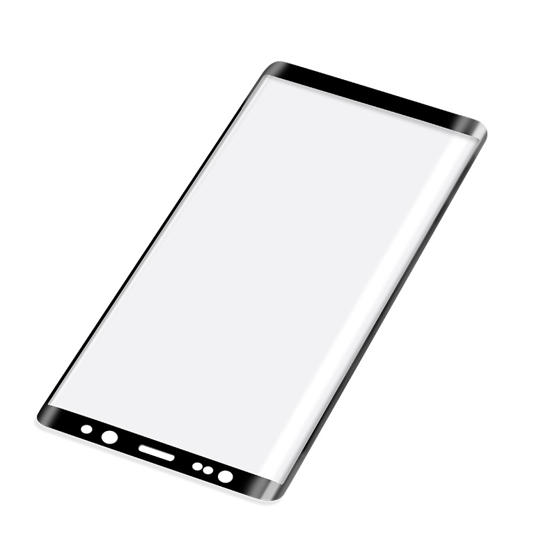 tempered glass screen protector galaxy note 8
