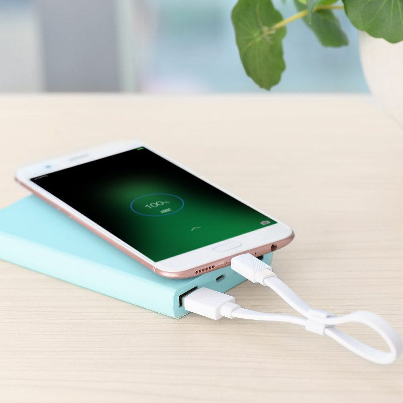 u34 lingying dual use charging cable charge