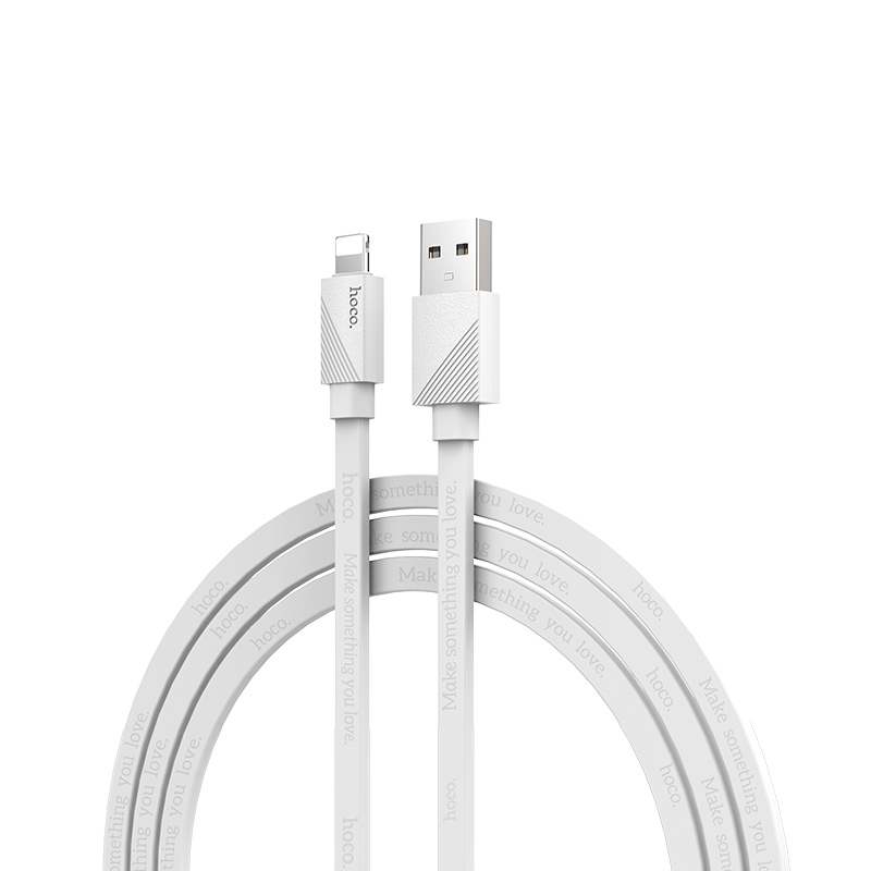 u34 lingying lightning charging cable rounded
