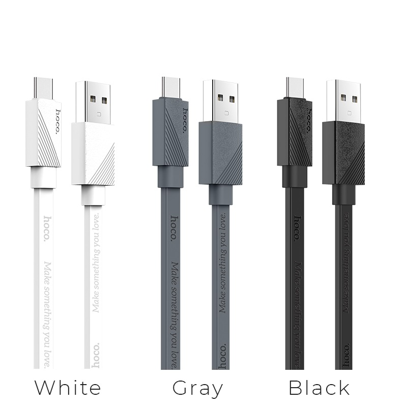 u34 lingying type c charging cable colors