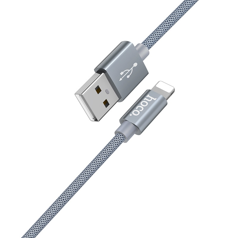 u44 timing lightning charging data cable towards