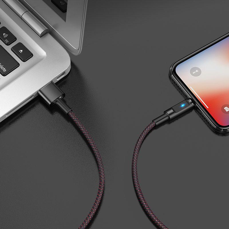 u47 essence core lightning смарт отключение зарядный дата кабель интерьер