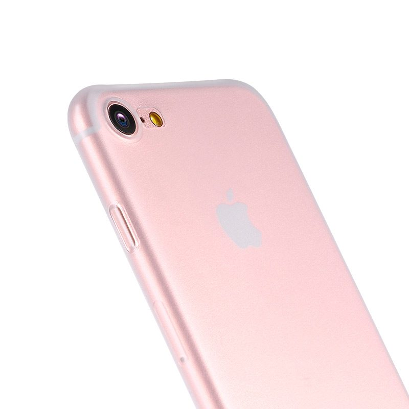 ultra thin series pp protective case iphone 7 8 camera