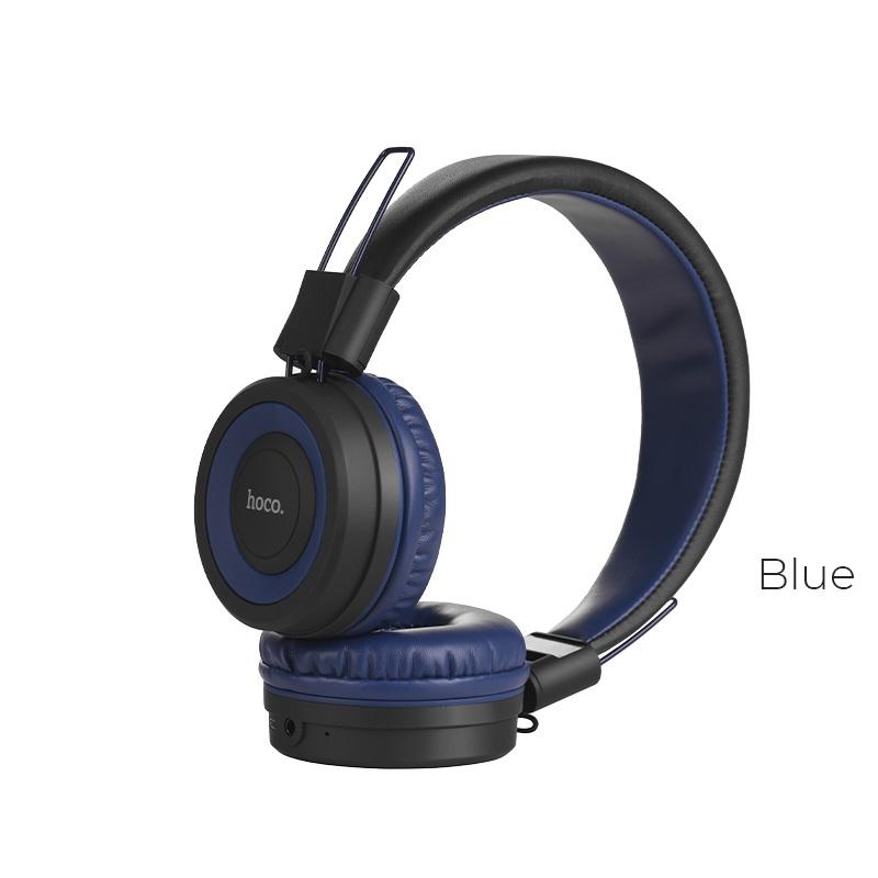 w16 синий