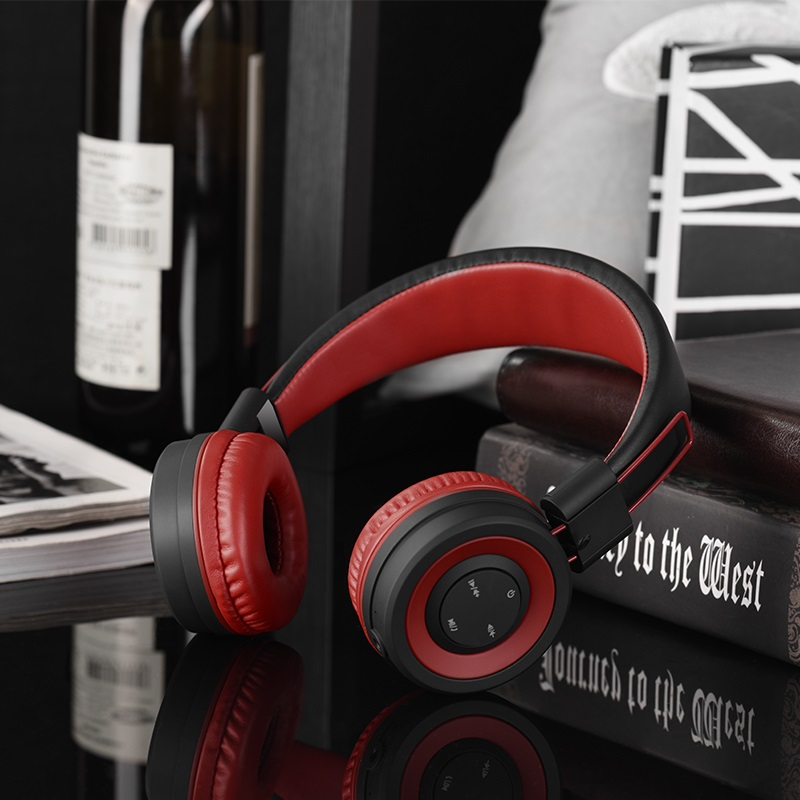w16 cool motion bluetooth headphones earphones