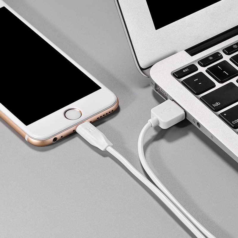 x1 rapid lightning charging cable notebook