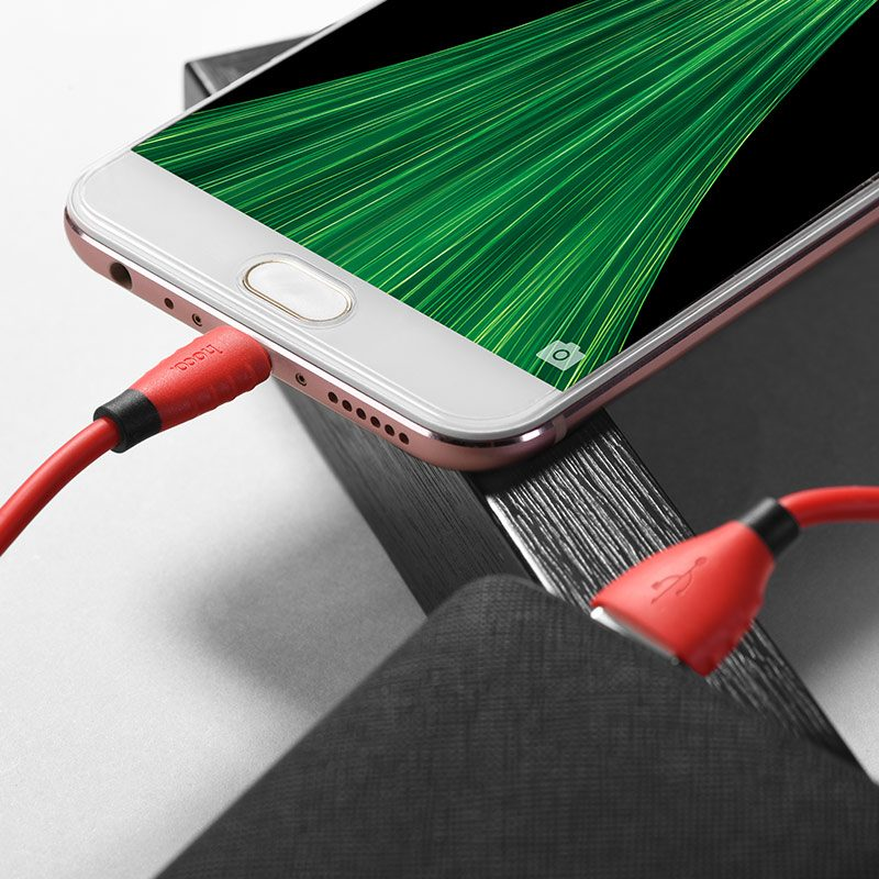 x27 excellent charge micro usb charging data cable phone