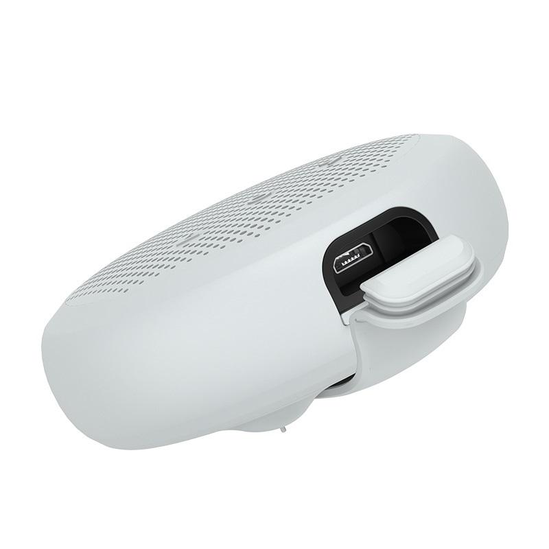 hoco bs18 temper sound bluetooth speaker battery