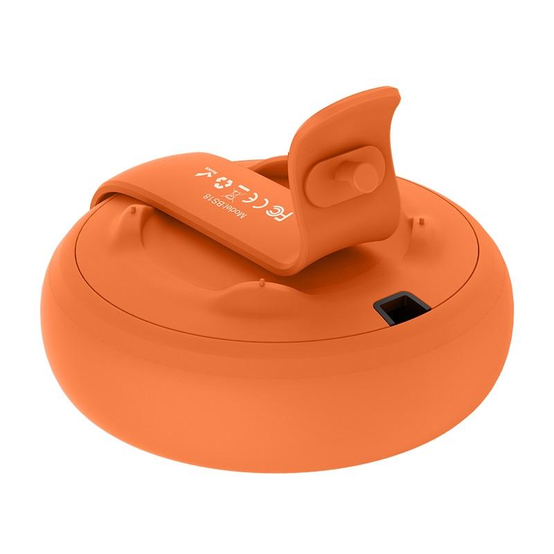 hoco bs18 temper sound bluetooth speaker holder