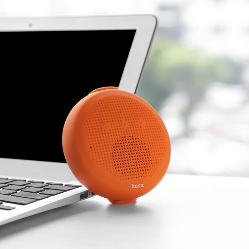 hoco bs18 temper sound bluetooth speaker tabletop