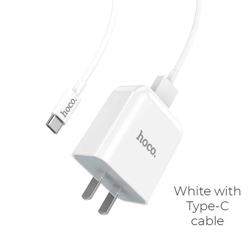 c49 type c 白色