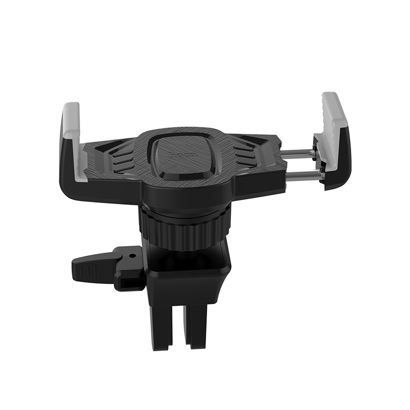 hoco ca38 platinum sharp air outlet in car holder clip