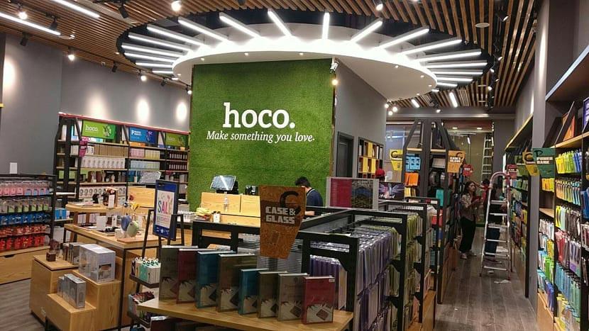 hoco dubai retail store grand opening 04