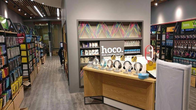 hoco dubai retail store grand opening 09
