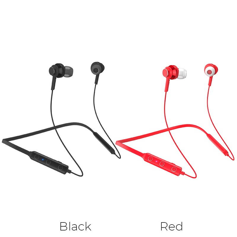 hoco es18 faery sound sports bluetooth headset colors