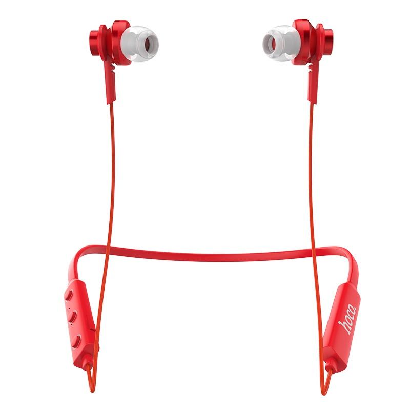 hoco es18 faery sound sports bluetooth headset neck