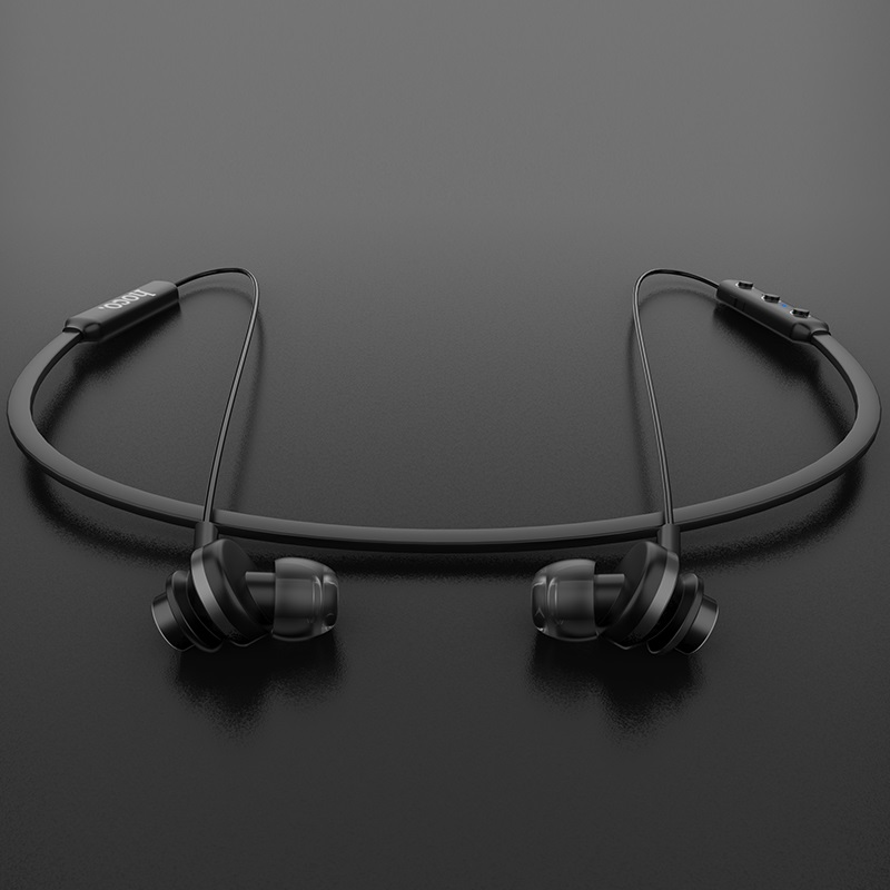 6cd3b91aefd ... hoco es18 faery sound sports bluetooth headset overview ...