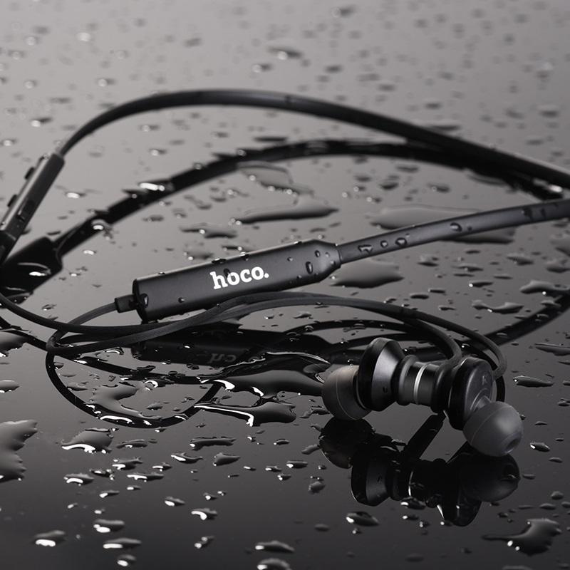 hoco es18 faery sound sports bluetooth headset sport